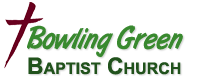 Bowling Green Baptist Church Mobile Logo