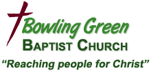 Bowling Green Baptist Church Logo