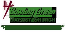 Bowling Green Baptist Church Logo